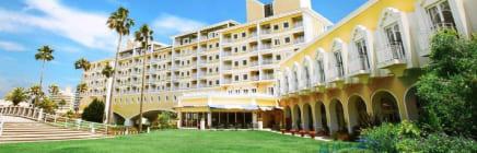 マリーナシティホテル